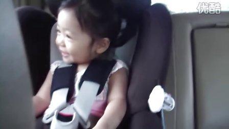 一歲半的小丁丁說英語呢!!超可愛