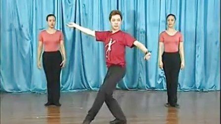 王云生形体舞《梁祝》