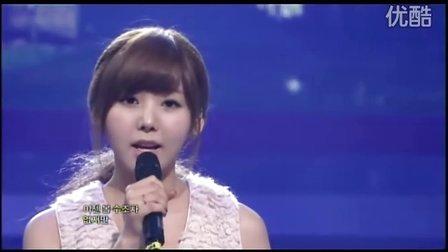 【OC】110122.MBC音乐中心.Orange Caramel_Still(尚未) 现场版