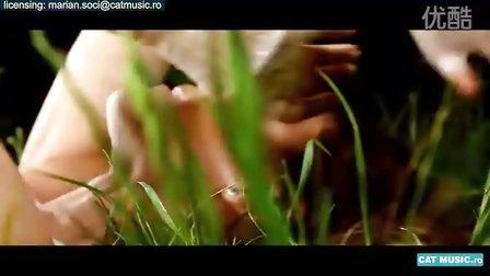 【偶】人蛇恋!罗马尼亚电音美女Adrianne新单,As one [MV]