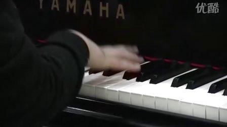 沈阳春天钢琴欣赏