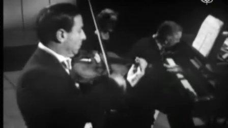莫扎特《A大调第五小提琴协奏曲(K.219)第一乐章《E大调柔板(K.261)》贝多芬《第九小提琴奏