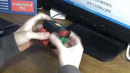 魔方小站魔方高级玩法视频演示201之f2l37f