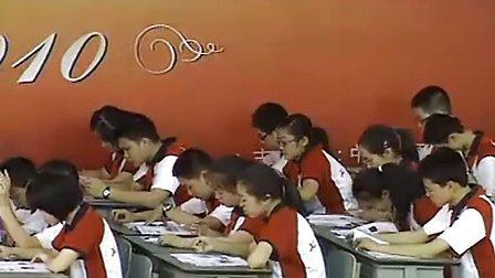 2010年成都全国初中历史优质课比赛一等奖:《民族团结》(授课:安师大附外 赵姗姗)