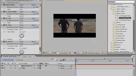 VIDEOCOPILOT 预设 英文版 06