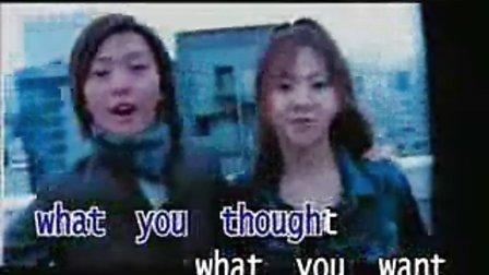 仓木麻一&孙燕姿—My stroy your song