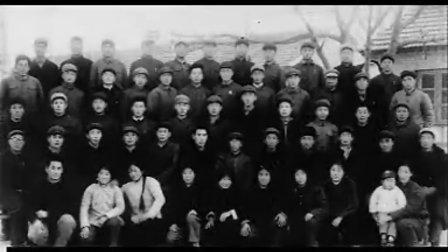 山东省桓台二中建校五十周年沧桑巨变
