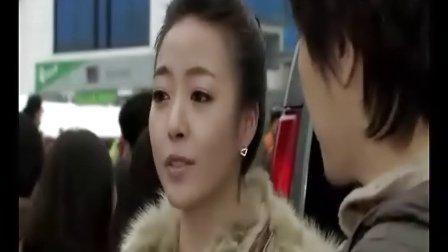 明星的恋人17集:崔智友,李浚赫 足球场部分