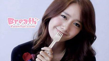 [Breath]101012 Yoona Daum Message