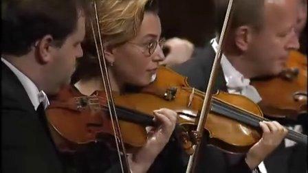 《2002柏林爱乐欧洲音乐会》阿巴多指挥(二)