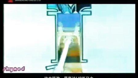 江铃汽车 宣传片