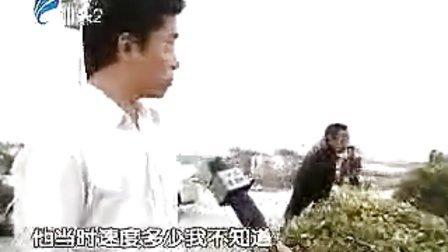 """汕头19岁富二代开奔驰""""发狂""""连撞五车"""