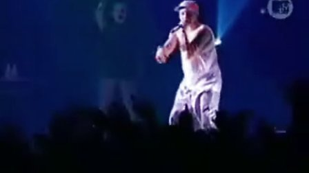 EMINEM live ft.Marilyn Manson经典单曲