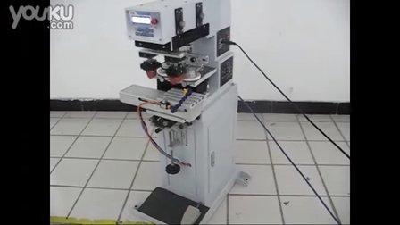 双色油盅移印机技术视频