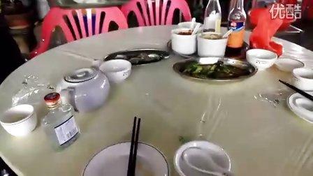 """海口板桥市场的海鲜与三亚旅游""""海盗式""""海鲜"""