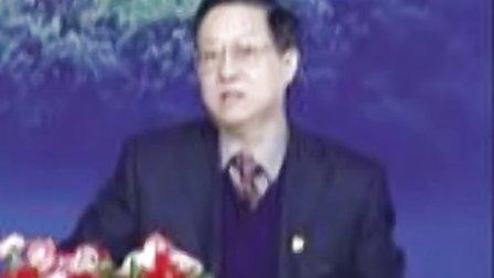 莫砺锋-杜甫演讲录20