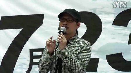 20100723方文山沈阳万达签售会1