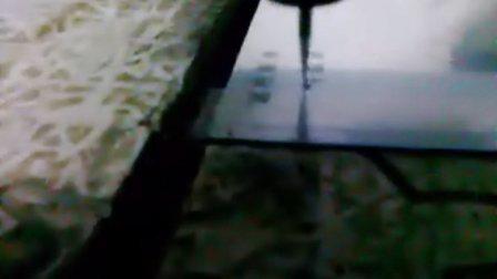 双色板雕刻视频