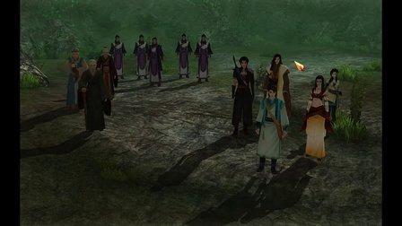 【BB】古剑奇谭一.实况新解第15话