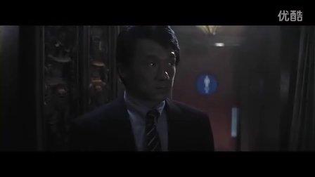 克里斯塔克(chris tucker)模仿杰克逊的经典表演【 尖峰时刻2】