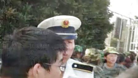 宁波大学通信091 难忘军训2010.7.127.26