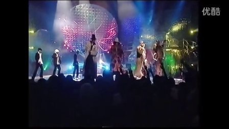 Damage - So What If I (live at 2001 MOBO Awards)现场版