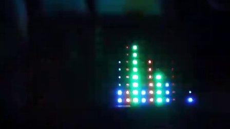 DM21的炫彩音乐效果