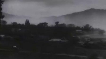 朝鲜老电影【鲜花盛开的村庄】中的歌曲
