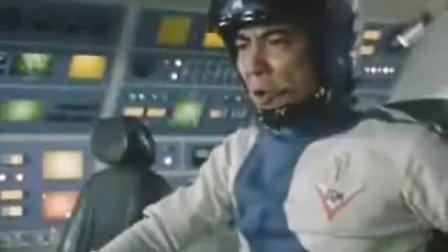 1971 鏡超人 戰鬥場面G