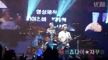 100731 listen to the cnblue-one of a kind