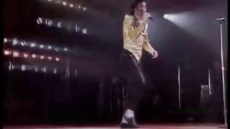 迈克尔杰克逊15万人演唱会02