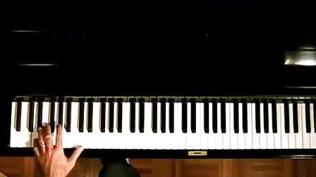钢琴FUNK韵律弹奏教程 06 - Stab Breaks 弹奏技术