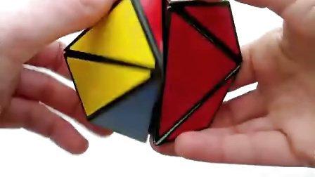2x2 改裝 六角形柱