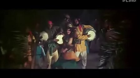 快乐的吉普赛情人:Mehbooba o mehbooba
