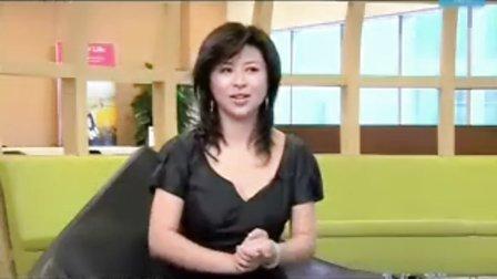 费比然,学习汉语的英孚总裁
