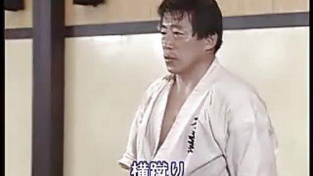 【侯韧杰   karate   教学篇】全接触式空手道