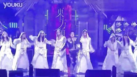 041229 TVXQ TRI-ANGLE BoA cut
