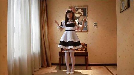 女仆Nyanyanyanyanyanyanya舞蹈 绝无福利!