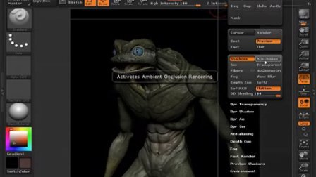 【cgcloud】9. Using the Best-Preview Render