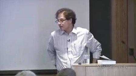 [耶鲁大学开放课程 现代诗歌].01-简介