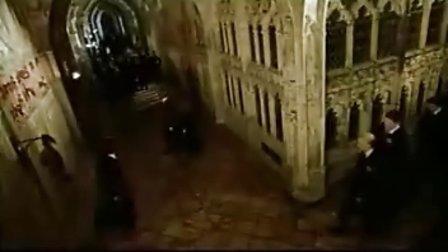 哈利波特与密室最早的一部预告片