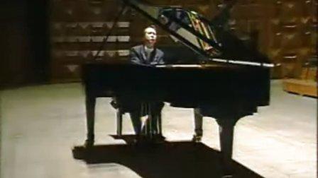 普雷特涅夫 肖邦 第3号谐谑曲op.39 升C小调