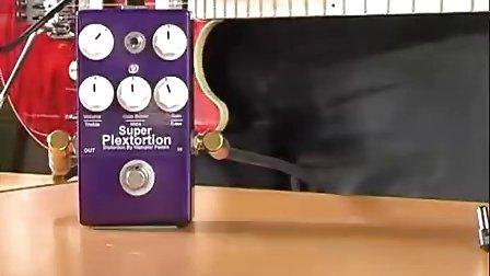 Wampler Super Plextortion 02