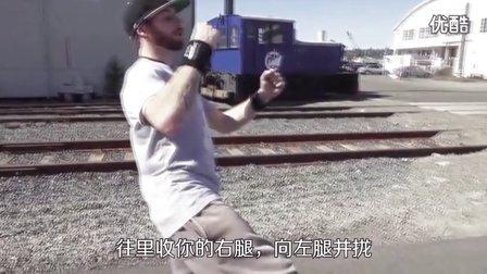 【中文字幕】猴哥Cork教程