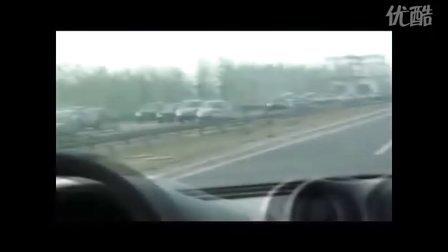 【实拍】一群MARCH玛驰在路上