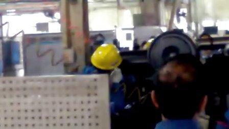 东风汽车有限公司.商用车.总装配厂