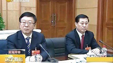 省政协召开新委员新常委见面会 110124 辽宁新闻