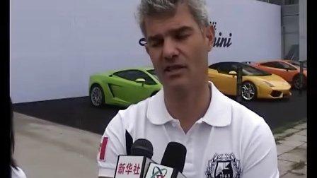 Lamborghini2010赛道日专题报道-1