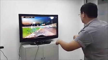 速盟体感游戏SpeedwayGP2013