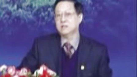 莫砺锋-杜甫演讲录09